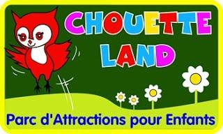 small logo chouette land
